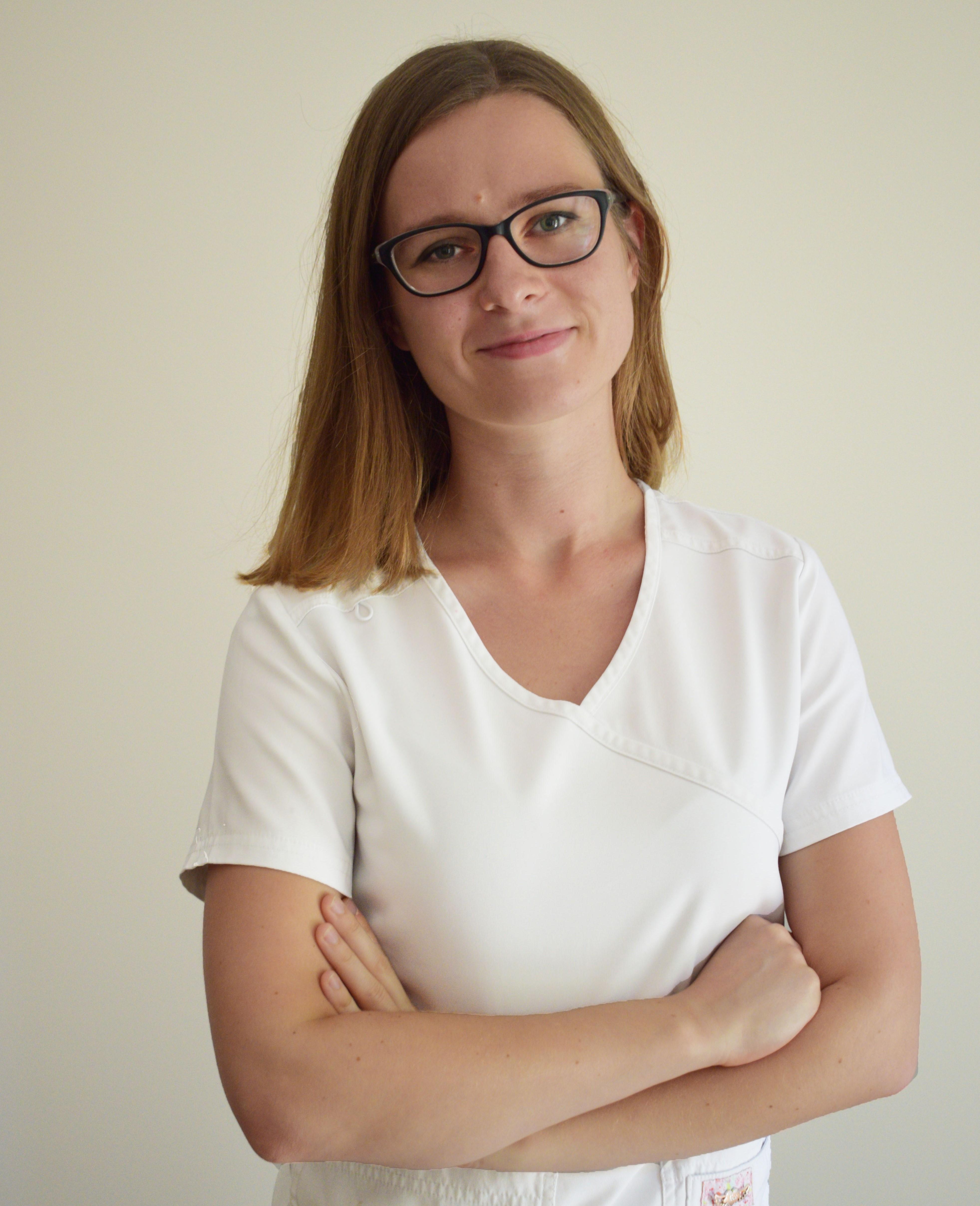 Greta Kelevišiūtė